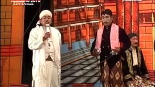JOKO TINGKIR NGRATU, Part 12, Kethoprak Kembang Joyo Live in Kudus, By Video Shoting AL AZZAM