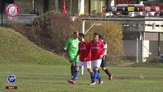 25.03.2018 TSV Massenbach vs FC Union Heilbronn