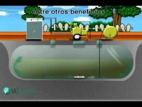 Limpieza De Tanques De Combustible Of Lavado De Tanques Youtube