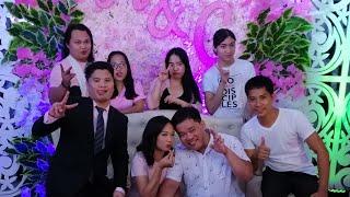 Wedding Host   Randy&Cristina Nuptials   Part 1