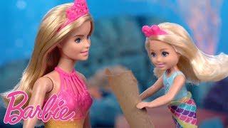 Le Trésor Perdu de la Princesse du Prisme  🌈Dreamtopia LIVE 💖Nouvel épisode 💖Dreamtopia 💖Barbie thumbnail