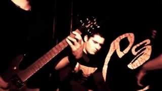 goJA moon ROCKAH - Geile Tiere (Live Cologne Underground 2010)