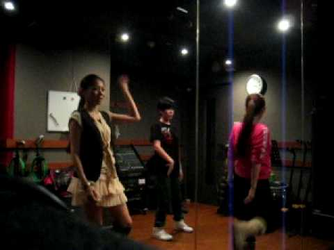4minute/MUZIK ☆4C☆ ★Queen of K-POP in JAPAN★ 091220 ...