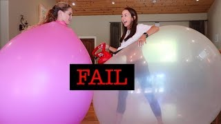 Video Giant Climb-In Balloon FAIL download MP3, 3GP, MP4, WEBM, AVI, FLV April 2018