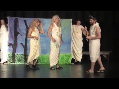 LHS Festival of Dionysia 2015