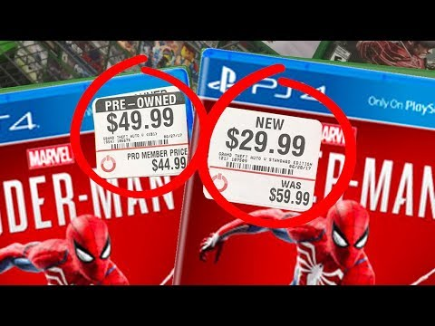 Why Isn't GameStop Able To Trade Itself In?