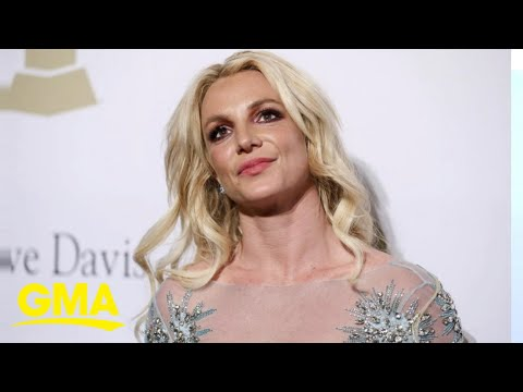 Download Britney Spears pleads for judge to end conservatorship l GMA