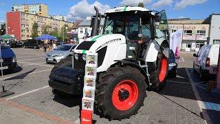 Kurpiowskie Targi Rolnicze w Ostrołęce