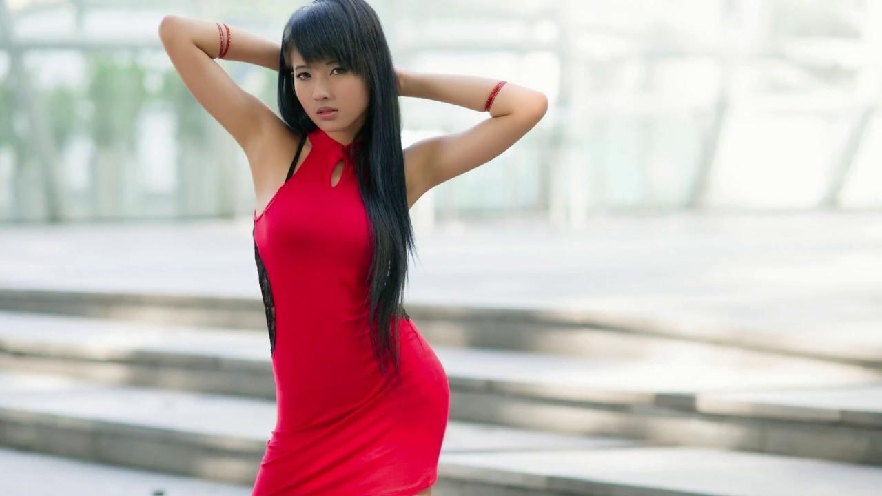 Hot Asian Girls Slideshow - Youtube-7663