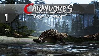 Carnivores: Dinosaur Hunter || 1 || First Look