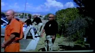 Prisoner arrested in Santa Fe drug sting outside court