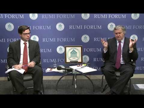Latest Trends in Global Religious Restrictions with Peter Henne and Paul Marshall