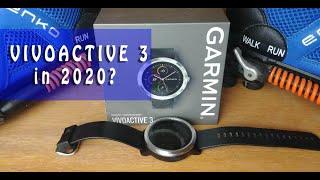 Garmin Vivoactive 3 in 2020?