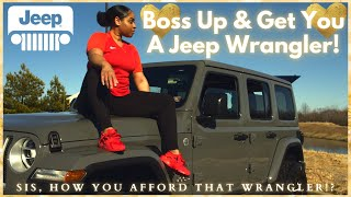 ✶WATCH THIS BEFORE You Buy A Jeep Wrangler✶   ☞What You NEED To Know!   ➠JEEP BUYERS GUIDE & TIPS!