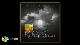 Sauti Sol - Kuliko Jana [Featuring RedFourth Chorus - Upper Hill School] (Official Audio)