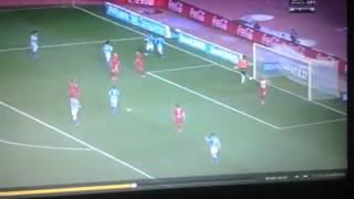 Gol de Carlos Vela Real Sociedad vs Mallorca 3 febrero 2013