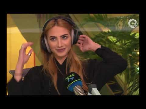 الفنانة روان مهدي ضيفة برنامج #ريفرش مع علي نجم حصرياً على MarinaFM 90.4