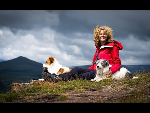 Escape to the Farm with Kate Humble, coming to Channel 5 from Tuesday 13th October