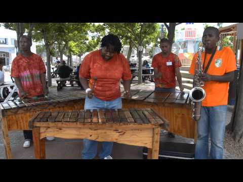 Live Street Music from Cape Town