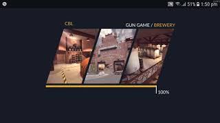 Critical ops gungame