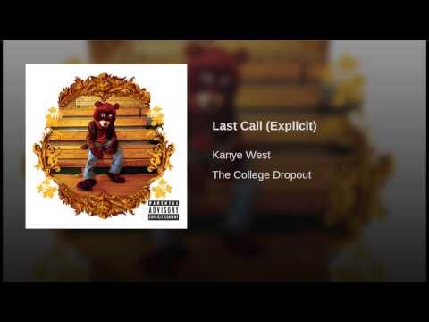 Last Call (Explicit)