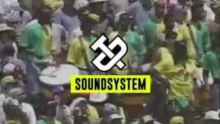 TRASH-DANCE Soundsystem - Rezpect da Bicha