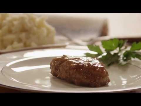 How to Make Salisbury Steak | Beef Recipes | Allrecipes.com