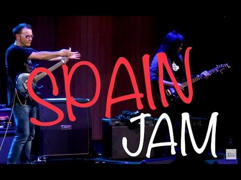 Spain Jam Tom Quayle-Jack Thammarat