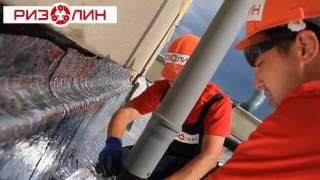 видео Кровельные материалы для мягкой кровли крыши: сравнительный обзор