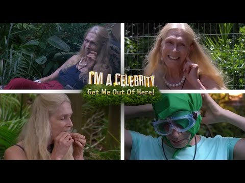 Lady C's Best Bits | I'm A Celebrity... Get Me Out Of Here!