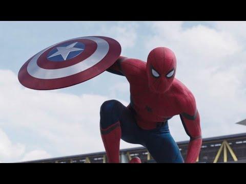 Человек-паук - самый удачный проект Марвел 3