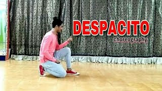 DESPACITO - Luis Fonsy | Dance Choreography | Rohit Sahi