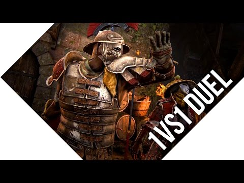 for honor dominion matchmaking
