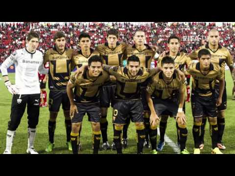 Great Cities of Football: MEXICO CITY