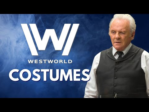 🌵 The Costumes of Westworld Part I