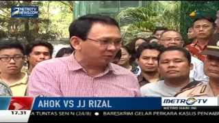 "Video Ahok vs JJ Rizal ""Baca Buku, Gue Kirimin Deh! Kasian"" download MP3, 3GP, MP4, WEBM, AVI, FLV Desember 2017"
