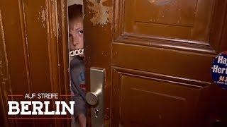 Gut gemacht, Leon! Kind ruft Polizei | Auf Streife - Berlin | SAT.1 TV