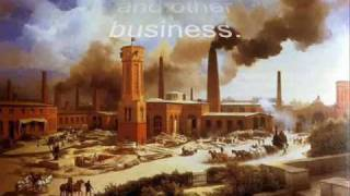 A New Industrial Revolution (Condensed Version)
