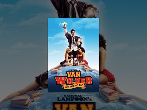 Van Wilder II: The Rise of Taj