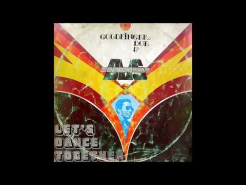 Gold finger Doe & B.M.S - Jah Help Us