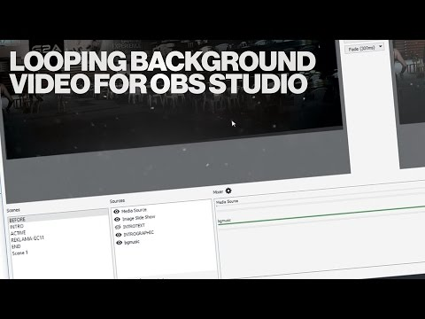 looping-background-video-in-obs-studio-tutorial