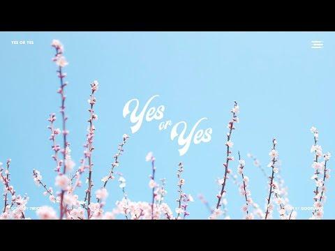 트와이스 (TWICE) - YES Or YES Piano Cover