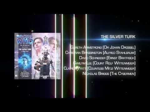Big Finish  8th Doctor Theme  Jamie Robertson Remix