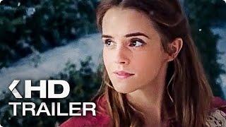 BEAUTY AND THE BEAST Golden Globes TV Spot & Trailer (2017)