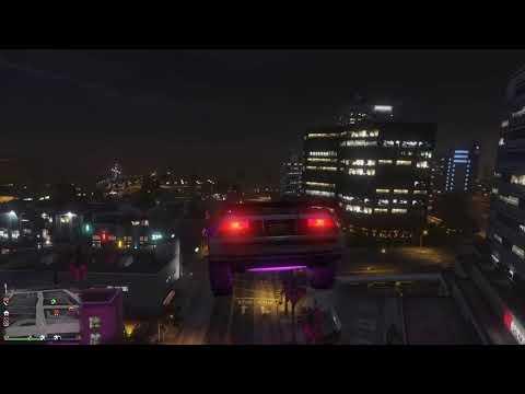 [LIVE] GTA online (geld verdienen ) en (heist)  (Nederlands)