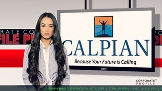 Interview w/ Calpian Inc (CLPI) CEO Harold Montgomery