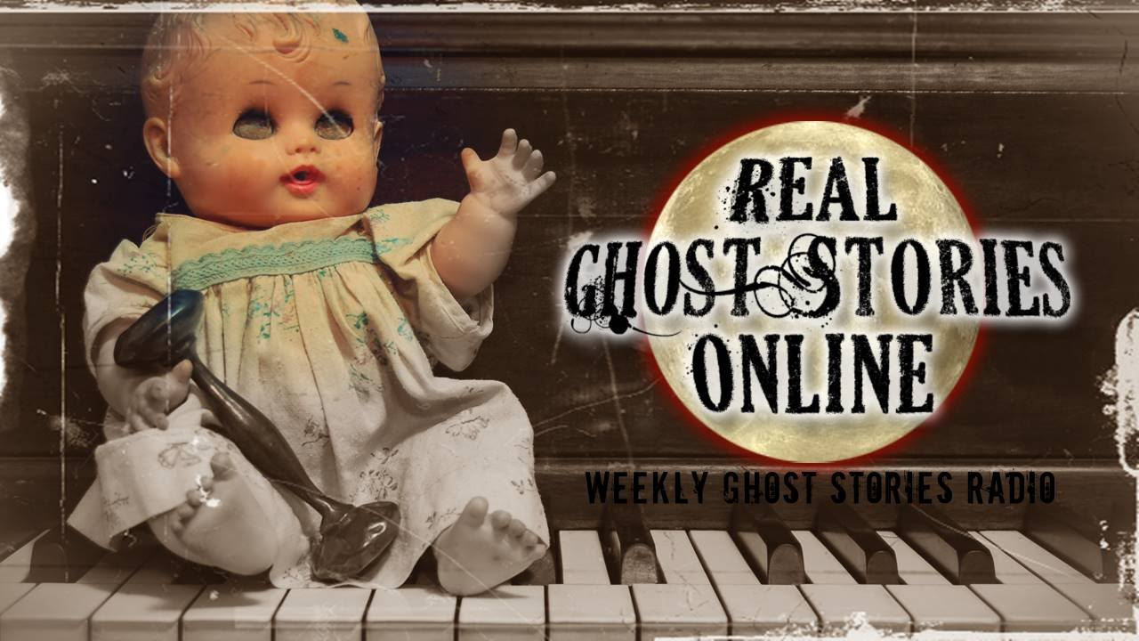 Ghost Baby Cries - Real Ghost Stories Online