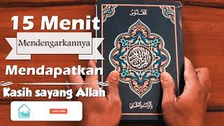 Murottal Qur'an Juz 2 ; Al Baqarah Ayat 170 -190 - KH. Muslih Hasan Al Hafizh 30 Juz [Assalaam TVID]
