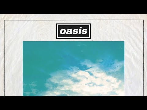 Oasis - As You Built The Moon (Concept...