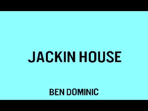 Jackin House Bass 2015